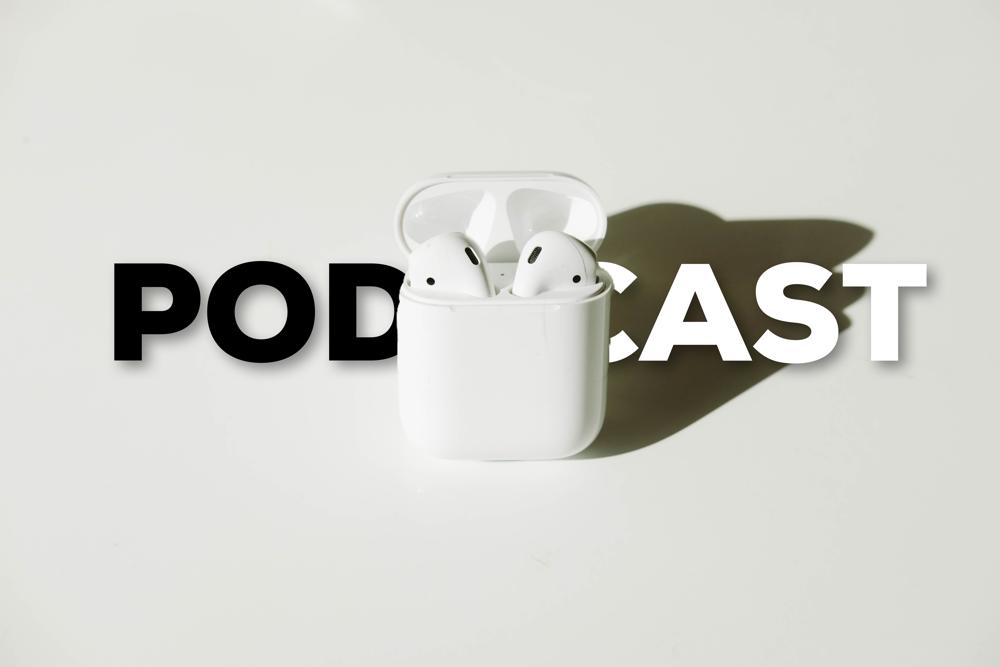 podcast da ascoltare