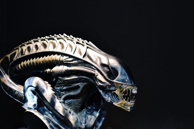 Oggetti collezionabili di Alien
