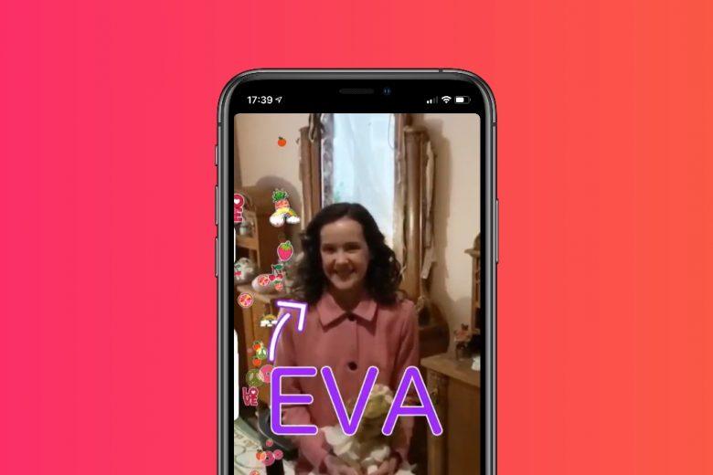 Il diario di Eva Heyman su Instagram