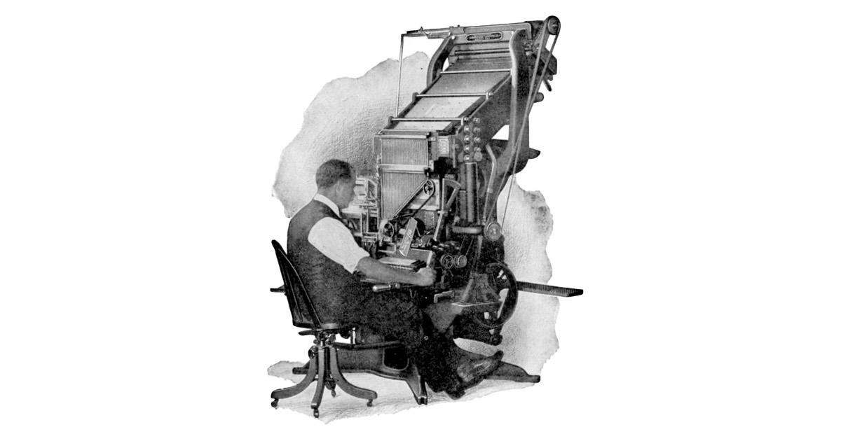 Linotype